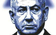 Netanyahu, a por todas