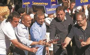 Los partidos vascos, pesimistas ante un acuerdo 'in extremis'