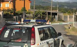 Detenido por matar a su exmujer, su exsuegra y su excuñada en presencia de sus hijos de 4 y 7 años en Pontevedra