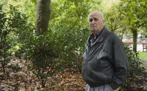 Fallece Xabier Laskibar, referente de la micología en el País Vasco