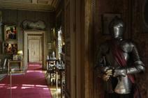 La Casa de Alba abre el Palacio de Liria