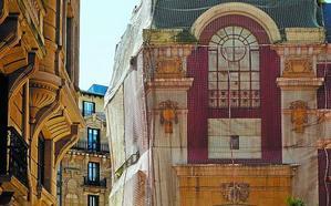 Un análisis con láser determinará el estado estructural del Bellas Artes