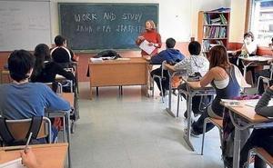 Los sindicatos critican el sistema de sustituciones en la escuela pública vasca