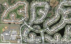 Google Earth resuelve una desaparición de hace 22 años en Florida