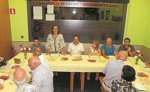 Balance «positivo» de las fiestas de Guadalupe de la Casa de Extremadura