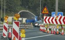 Gipuzkoa debe invertir 60 millones para que los túneles cumplan la norma europea de seguridad