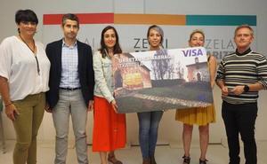 Bi Tartean lanza una tarjeta Visa
