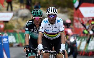 Valverde sufrió una depresión que requirió de ayuda de psicólogos y psiquiatras