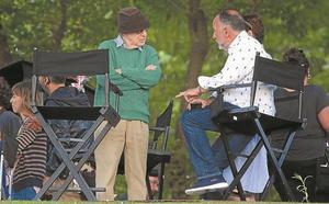 El rodaje de Woody Allen dejó dos millones de euros