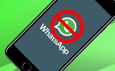 ¿Qué es legal (y qué no) en WhatsApp?