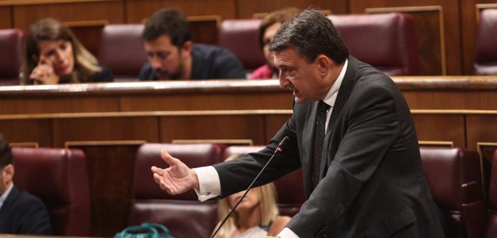 El Gobierno Vasco teme que las obras del TAV sumen nuevos retrasos por el bloqueo político