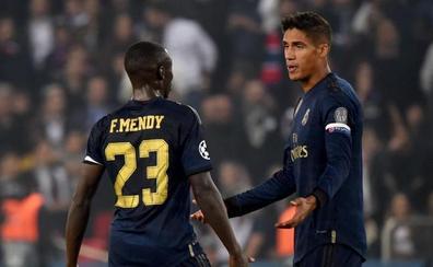 La defensa de circunstancias tampoco le funciona a Zidane