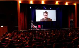 Snowden vuelve a expresar el deseo de regresar a EE UU pero con garantías de un «juicio justo»