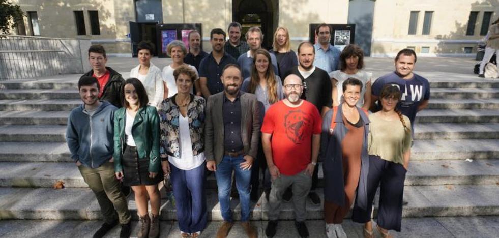 Los 14 proyectos culturales seleccionados en Meta! comienzan su campaña de crowdfunding