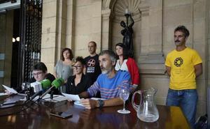 Steila, ELA y CC OO presentarán una denuncia en la Fiscalía contra Educación