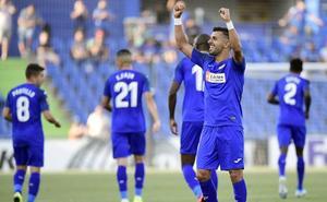 El EuroGeta se da la primera alegría ante el Trabzonspor