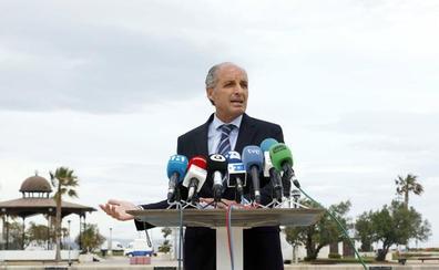 El juez ve un «arsenal» de indicios contra Camps