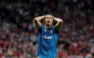 Las hamburguesas de Cristiano Ronaldo