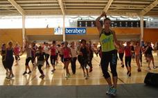 Arranca la Semana Europea del Deporte en los Polideportivos de San Sebastian