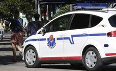 Interceptan en Zarautz un coche del Ministerio de Transición Ecológica robado con «datos reservados»