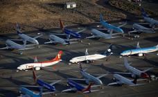 Despega de nuevo el Boeing 737 Max