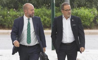 Luis García asegura que no vio ninguna actitud sospechosa en el Levante-Zaragoza