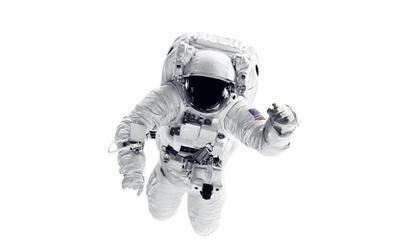 La resistencia mental del astronauta, el gran reto de los viajes espaciales