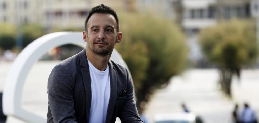 Alejandro Amenábar: «Aún tenemos un problema con nuestra identidad»