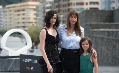 Eva Green: «El amor es un vínculo invisible que permite afrontar una separación»