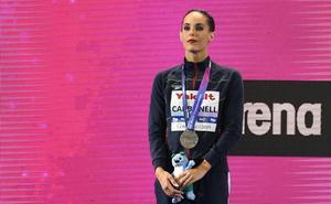 Ona Carbonell anuncia su retirada temporal y no estará en los Juegos de Tokio