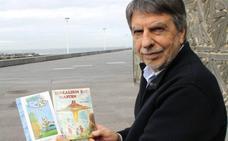 'Zertara datoz martetarrak?' liburua kaleratuta, trilogia osatu du Zubeldiak