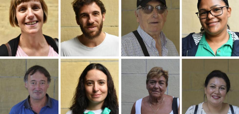 El reto demográfico exige a Euskadi repensar el modelo social e incentivar a las familias