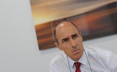 Eduardo Zubiaurre: «Extender el modelo Geroa para completar las pensiones es una necesidad; siempre con consenso e incentivos fiscales»