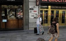 China e India liderarán el relevo a Reino Unido y Alemania en el mercado turístico español