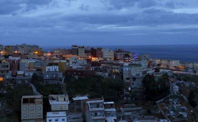 Asesinan a un hombre en Ceuta tras recibir varios disparos en la calle