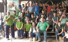 Baztan cierra su Concurso de ganado pirenaico