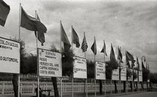 Banderas de Festival