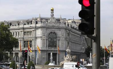 El Banco de España rebaja cuatro décimas su estimación de crecimiento este año hasta el 2%