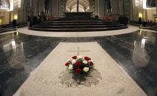El Supremo respalda la decisión del Gobierno de exhumar a Franco a falta de saber la fecha