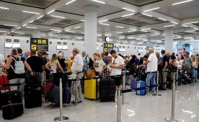 El Gobierno pide fondos a la UE ante la pérdida de empleo por la crisis de Thomas Cook
