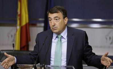 El PNV ganaría en Euskadi el 10-N con un 18,9% de votos, según el CIS