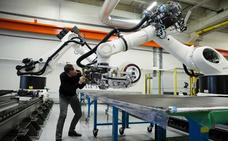 El despido de una trabajadora sustituida por un robot se declara improcedente