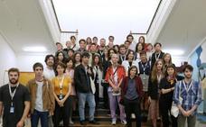 Nest Film Students, el fuego camina con ellos