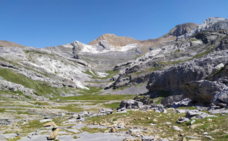 Una noche a 3.000 metros de altura en los Pirineos