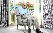 Woody Allen: «Nunca he sido víctima de una caza de brujas»