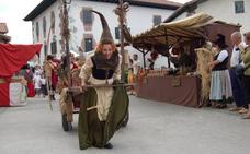 Cuevas, teatros y marionetas en las Jornadas del Patrimonio