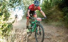 Javier Sein se lleva la Copa Caja Rural BTT absoluta