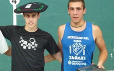 Igantzi acoge el Campeonato de Euskal Herria de recogida de mazorcas