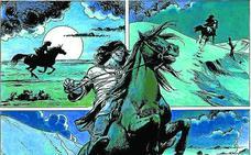 El regreso del vikingo que nació en el drakkar de las estrellas