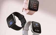 Fitbit se rinde ante el Apple Watch y busca comprador